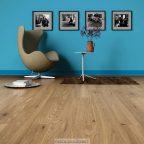 Ekskluzywne dębowe podłogi Balticwood — dlaczego warto zainwestować?