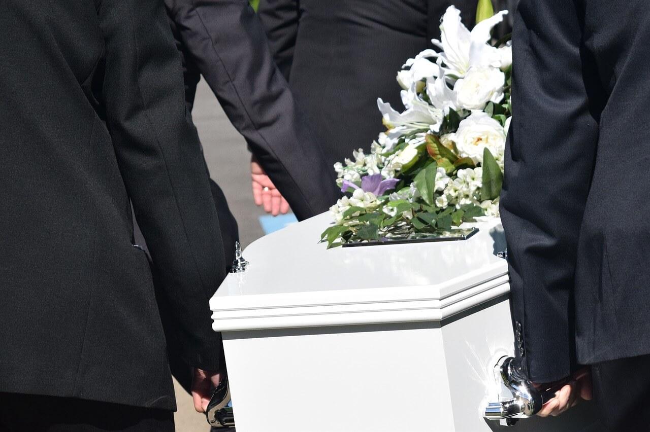 Dobry zakład pogrzebowy