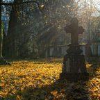 Śmierć poza granicami Polski