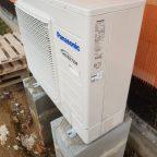 Instalacja z pompą ciepła – istotny nabytek dla firmy